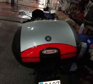 maleta baúl moto