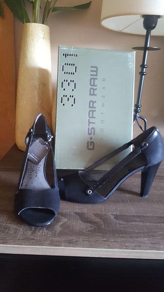 Zapatos G-STAR ORIGINALES n.39 y 40.Nuevos sin est
