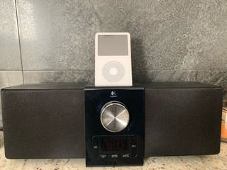 iPod Apple 30gigas