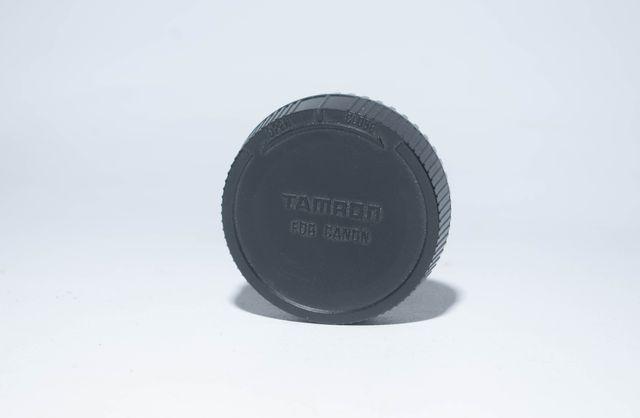 Tapas canon EF
