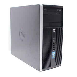ordenador sobremesa HP Intel Core i3