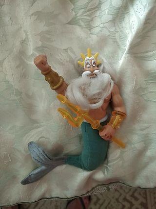 muñeco de Neptuno