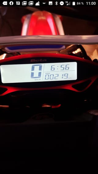 Beta 390 Racing del 2020