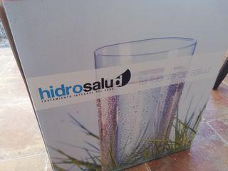 Equipo de ósmosis inversa hidrobox