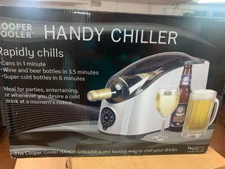 Enfriador botellas