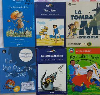 libros de segundo de primaria hamelin