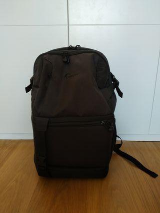 mochila para cámara Lowepro DSLR Video pack 250 AW