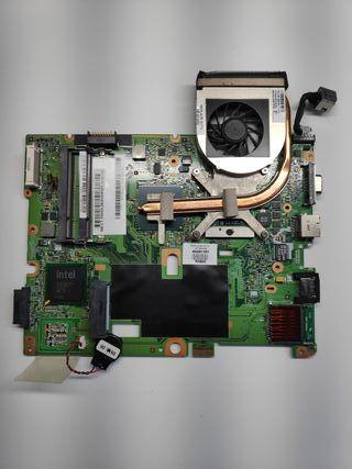 Placa Base HP CQ60