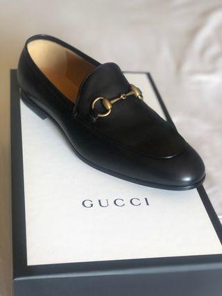 Gucci Betis Glamou Mocasines