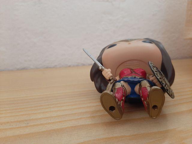 Funko Pop Wonder Woman 172