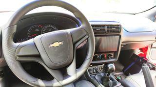 Chevrolet Camaro Z28 - Motor V8 LS1 Corvette