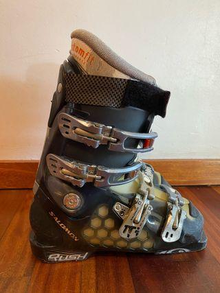 Botas de esquí salomon 295mm 25/25.5