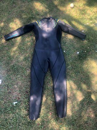 Neopreno de natación aguas abiertas