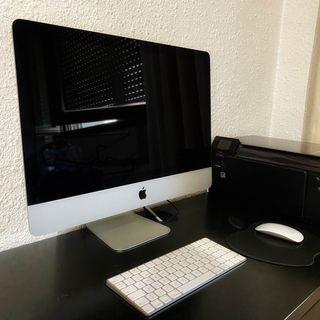 iMac 21'5 Retina