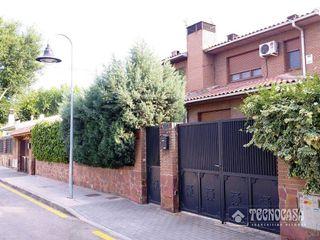 Casa adosada en venta en Parque Europa - Los Pitufos en Pinto