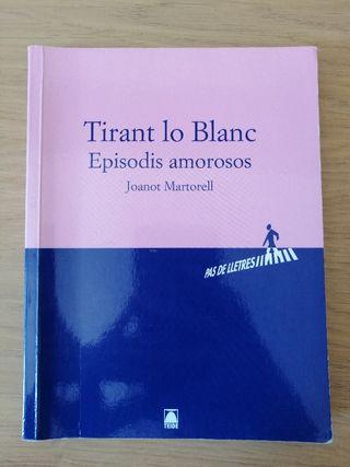 Tirant lo Blanc *Episodis Amorosos*