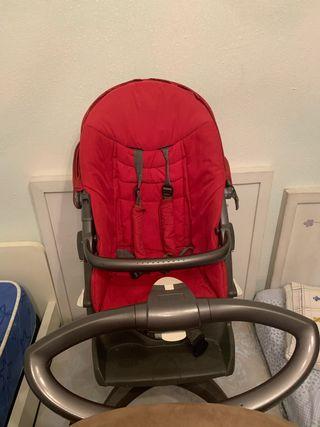 silla de paseo stokke xplory