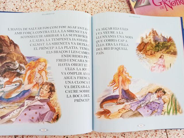 Lote libros infantiles tapa dura