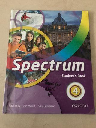 Libros 4 eso opción académica