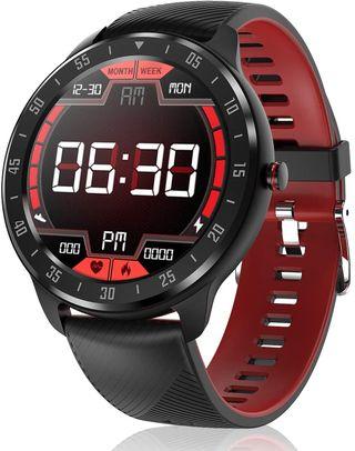 Smartwatch, Reloj Inteligente IP67