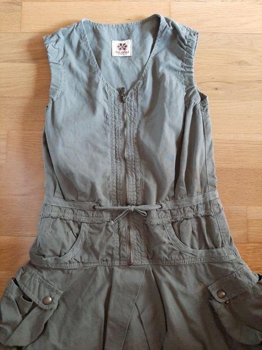 Vestido niña 7-8 años