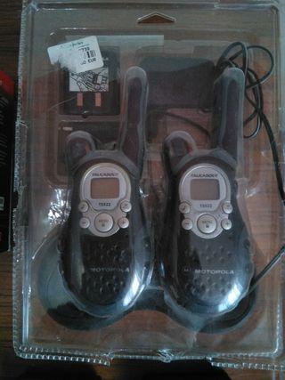 Walky Talky Motorola