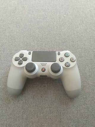 mando PS4 edición 20 aniversario