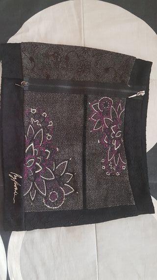 falda de koroshi