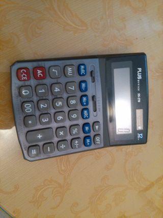 calculadora plus office ss-270