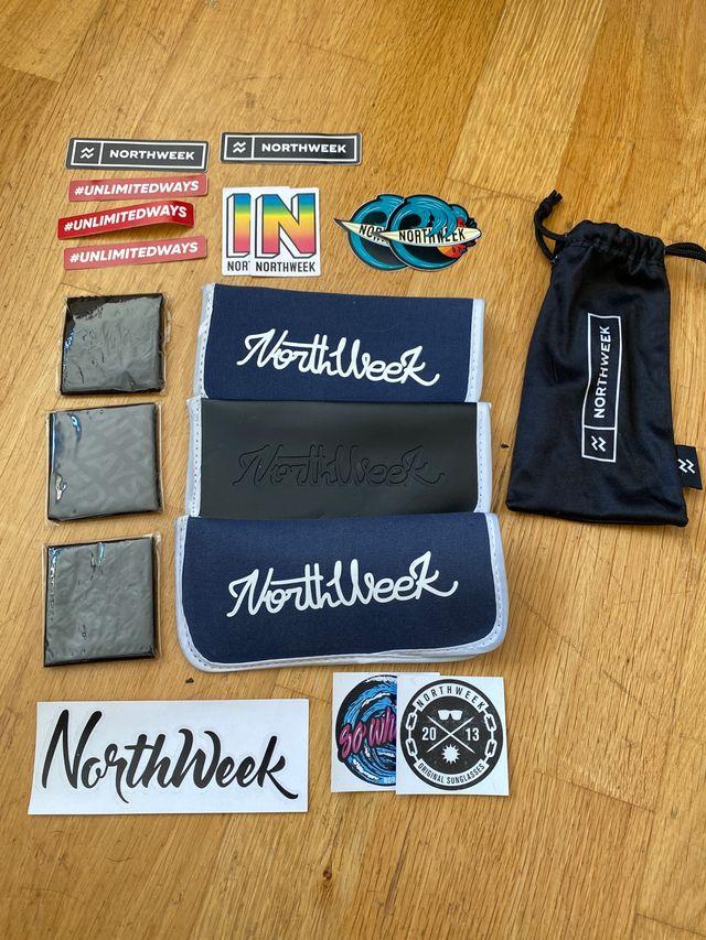 Accesorios Northweek