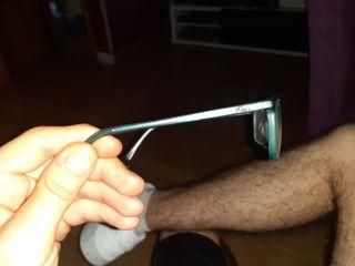gafas fila de
