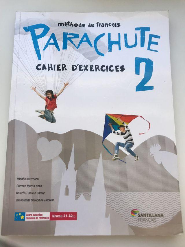 Parachute 2 ESO