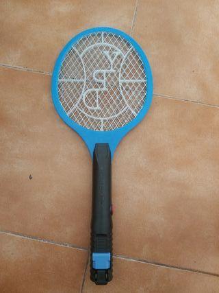 mata mosquito mosquitero