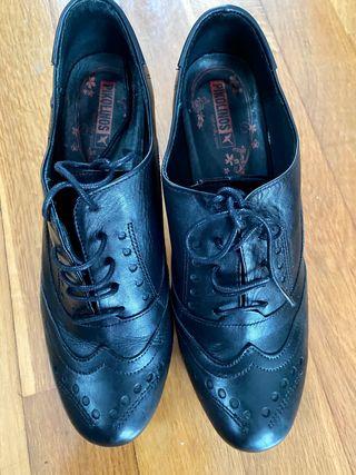 Zapato Picolinos