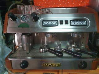 Cafetera industrial Expobar