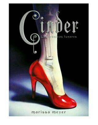 Libro - Cinder