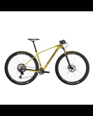 Bicicleta Orbea Alma M15 2020 Custom Gold Talla-L