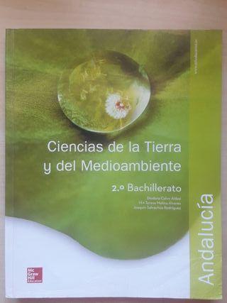 Ciencias de la Tierra y del Medioambiente