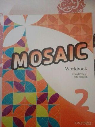 workbook mosaic 2 ( 2n ESO )
