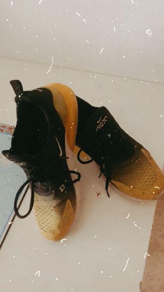 Nike air 270