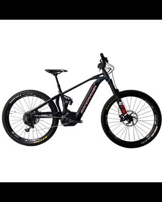 """Bicicleta Mondraker Crafty R 27'5"""" Talla S Ocasión"""