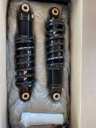 Amortiguadores Ohlins IN525, Indian Scout