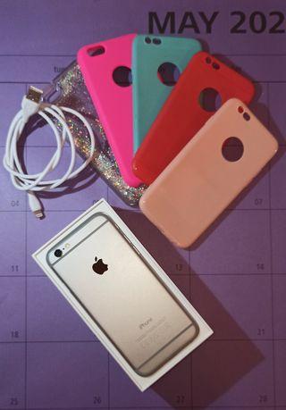 iphone 6, mas fundas