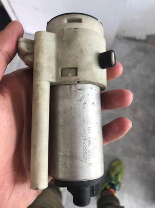 Bomba gasolina Grupo VAG