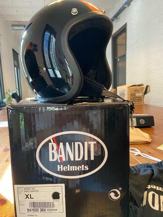 Bandit Jet Racer Graphic Talla XL