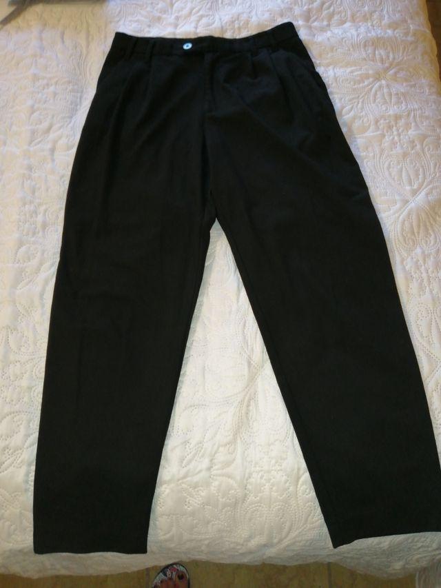 Pantalón Pull&Bear talla S
