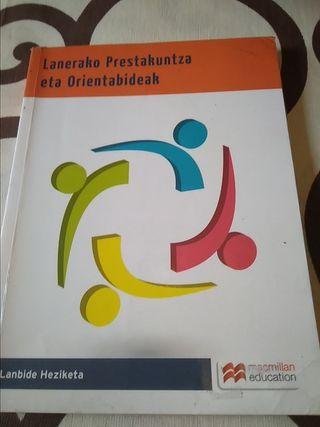 libro de ciclos formativos