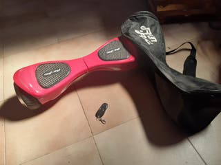 Hoverboard Smart Go Cool Runn&Roll