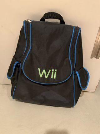 Mochila Wii