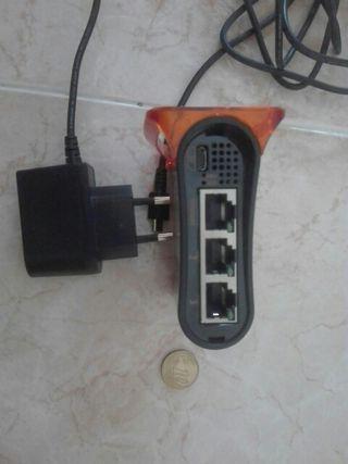router mini